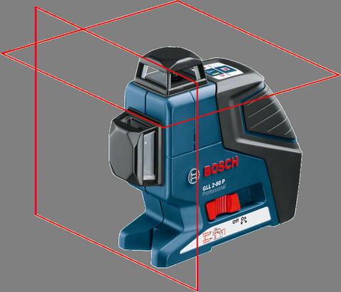 Attrezzature piastrellisti edilizia - Laser per piastrellisti ...